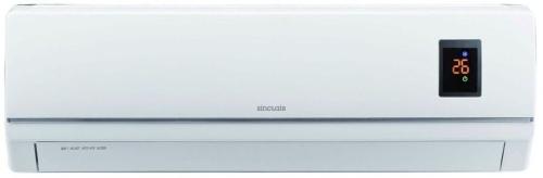 Klimatyzatory ścienne Sinclair - Baron