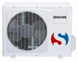 Klimatyzatory Sinclair