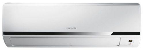 Klimatyzator ścienny Sinclair seria POLAR - DC Inverter